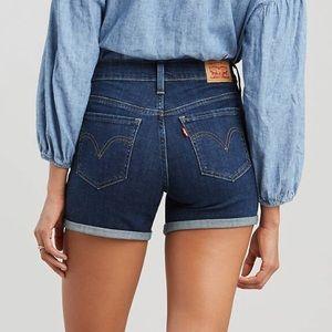Levi's Shorts - Levi's mid length shorts NWT